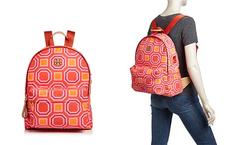 Tory Burch Nylon Backpack - Bloomingdale's_2